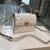 2020 new fashion female bag famous designer design high quality handbag luxury single bag messenger bag factory free shipping