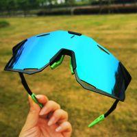 2020 nuevo deportes al aire libre gafas ciclismo de aluminio de ciclo Gafas de sol UV400 de ciclismo Peter unisex Eyewear