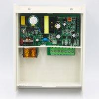 미니 액세스 제어 전원 공급 장치 도어 RFID 지문 공급 업체 어댑터 커버터 시스템 기계 DC 12V 2A AC 100 ~ 260V