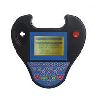 Diagnostiska verktyg Mini Zed-tjur Auto Key Transponder Programmerare Ficktyp Nej Tokens Logga in Smart Zed Bull Car Programmer1