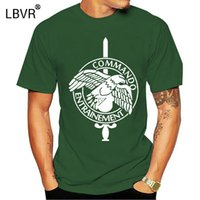 New Tee Shirt Commando Entrainement Frankreich Armee Military Abzeichen Wappen T Shirt Summer T shirt sport Hooded Sweatshirt Hoodie