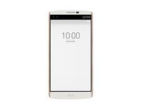 الأصلي LG V10 مستحضر الهاتف المحمول الذكية 64GB / 4GB 5.7 بوصة H900 H901 4G LTE مقفلة أندرويد بصمة الهاتف المحمول الهاتف الذكي