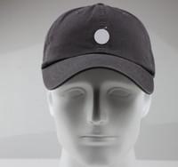 Nowe Moda Kapelusze Dla Mężczyzn Kobiety Marka Setki Tha Alumni Pasek Back Cap Kości Snapback Hat Regulowany Polo Casquette Golf Sport Baseball Cap