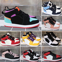 Girls boys Baby Toddler Running Shoes Kids Shoes J 1 Childre...