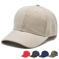 Hombres y gorra plana gorra de béisbol ajustable del sombrero deportes al aire libre de la mujer casual cuatro estaciones universales Newsboy tapas de venta