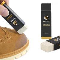 كتلة مطاطية للأحذية الجلدية جلد الغزال التمهيد تنظيف ممحاة حذاء فرشاة داخلي نظافة إزالة مسح أداة العناية النظيفة A101