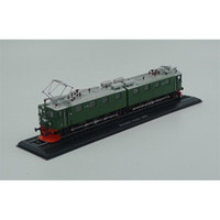Atlas El 12,2115 + 12,2116 (1954) TREN 1/87 Diecast Model LJ200930