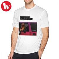 Herren T-Shirts J Cole T-Shirt Wenn junge Metro nicht vertraut Ihnen T-shirt Nette Kurzhülse T-Shirt Baumwolle gedruckte Streetwear Plus Größe Tshirt1