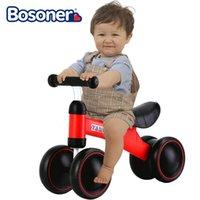 Acessórios de peças de carrinho acessórios moda diy crianças três rodas balanço bicicleta crianças scooter bebê walker 1-3 anos triciclo passeio no presente brinquedos para