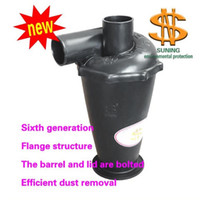 New Cyclone SN50T6 (Sixth generation turbocharged Cyclone) 1 piece Dust Collector Filter Turbocharged Cyclone Car Vacuum Cleaner
