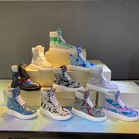 Gli stivali OEM creano le tue scarpe da basket personalizzate logo sneakers atletico scarpa da uomo leggero da uomo