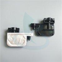 DX5 Küçük UV Mürekkep Damper EPSON R1390 L805 R330 T50 L800 R1800 R2000 R1900 Titan-Jet DX4 DX5 DX6 Kafa Mürekkep Damperli Filtre