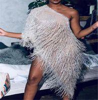 Schals Damenschal Hip Wrap Sexy Kleid Glitzernde Quaste Temperament Elegante Schultering Abendessen Cape Mantel Shawl1
