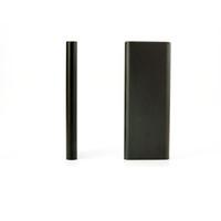 24-en-1 juego de destornilladores caja de aluminio, vidrios, teléfono móvil, herramienta de reparación de la casa destornillador de precisión