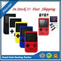 Dispositivo de juego a mano Videojuego Player Mini Game Console Children Smart Handheld Gaming Gaming Dispositivo de juego Retro Nostalgia Accesorios