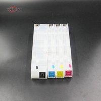 CISSPLLAZA Compatibile per 970 971 OfficeJet Pro X451DN X451DW X551DW X476DN x551DW x476dn x476dw x576dw refill ink cartuccia cciss con chip