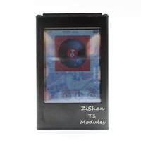 FENGRU Diy Zishan T1 AK4490 DSD MP3 Player Professional Loss...