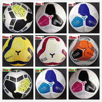 2020 클럽 리그 축구 공 크기 5 고급 좋은 일치 리가하기 Premer 크기 4 19 20 축구 공 (공기없이 공을 배송)