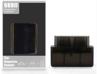 Super Mini OBD2 ELM327 V2.1 OBD ii Wireless V2.1 Super MINI ELM 327 Bluetooth OBD OBD 2 ELM327 Interface BT for Android Torque/PC Diagn
