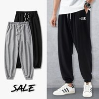 Pantaloni da uomo weargen cotone cotone casual harem uomini joggers pantaloni uomo maschile stile cinese hARAJUKU CLIENE 6111