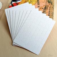 التسامي لغز a4 حجم diy التسامي الفراغات الألغاز لغز الأبيض بانوراما 80 قطع حرارة الطباعة نقل اليدوية هدية CM29