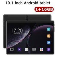 10.1inch Tablet 1G + 16g MTK6592 8 CORE 1280X800 IPS WIFI + Tablette Bluetooth Tablette Dual pour les enfants étudiants âgés1