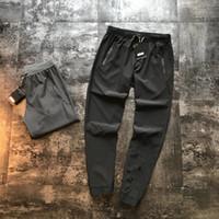 2021 Соединенные Штаты Sports Sports Joggers Дизайнер Роскошные брюки Мужские Брюки Весенние Путешествия Энергетические Высококачественные Хлопковые инструменты Бегущие брюки
