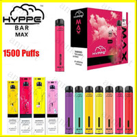 Hyppe MAX Vape, Hyppe MAX 650mAh Battery pen Pods Device 1500...