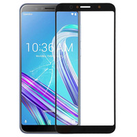 Front Screen Outer Glass Lens for Asus Zenfone Max Pro ZB601...