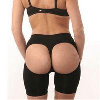 Palicy Kadınlar S-3XL Seksi Kalça Pantolon Popo Arttırıcı Shapewear Yüksekliği Bel Karın Kontrolü Dikişsiz Görünmez Kalça Kaldırmış Iç Çamaşırı 201118