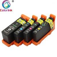 Lexmark için Colleink 108 100XL 105XL 108XL Mürekkep Kartuşu 100 Lexmark S409 S408 S708 S208 Pro208 için Pro705 Yazıcı Kartuşları1