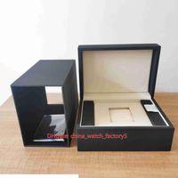 Heißer Verkauf Hohe Qualität VC Übersee Uhr Original Box Papiere Blaue Holz Boxen Handtasche Fiftysix Patrimony Übersee 4500V 110A-B128 Uhren