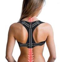 مصحح الموقف للنساء الرجال | قابل للتعديل استعادة هدفين استرداد الولايات المتحدة الأمريكية هدفين دعم الحزام العظام posture1