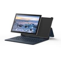 4G LTE Sıcak Satış Tabletleri 10 Inç 2-in-1 Android 8.1 Kablosuz Klavye Tablet 3G Çift Bant PC WIFI 3G 10 inç Çocuk Tablet Standı