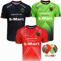 LIGA MX 2020 2021 FC JuaRez FC Soccer Jerseys Juarez Home Away 3ème 20 21 Sports de football S-4XL