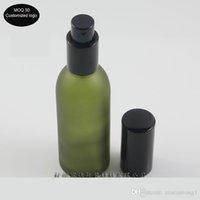 50pcs / garrafa muito 60ml de alta qualidade delgado de vidro, frasco de spray névoa, puro orvalho, névoa fina