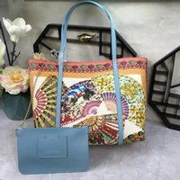 Borse firmate da donna in vera pelle di lusso classico di lusso borse stampate borse stampate borse composte