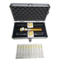 Uso domestico Uso CDT CarboxyThertherapy CDT Machine C2P Carboxy Pen CO2 Mesoterapia System Macchina di bellezza Spedizione gratuita per la pelle serratura cura della pelle