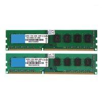 DDR3 Memory RAM 133HZ 240PINS 1.5V DIMM DE DESPUÉS PARA LA PLACA MADERA DE AMD1