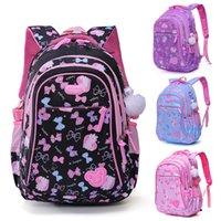 Ziranyu School Bags crianças mochilas para adolescentes meninas leves à prova d 'água escolar sacos criança ortopedia schoolbags t200114