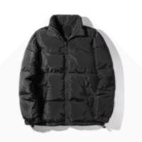 Ünlü Sıcak Aşağı Ceket Erkek Parkas Ceket Erkekler Kadınlar Yüksek Kalite Sokak Erkekler Sıcak Ceketler Giyim Kalınlığı Kış Moda Adam Coats