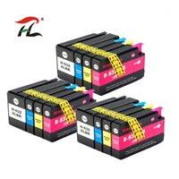 932XL 932 933 per 932 933xL Cartuccia di inchiostro di ricambio per OfficeJet 6100 6600 6700 7110 7610 7612 Printer1