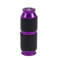 Мини-бутылочные отверстия крем для курящего зарядное устройство для курения зарядное устройство взбитые крем крем крем с резиновой поддержкой Dispenser ZZC3511