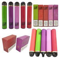 Cigarro Eletrônico sigaretta elettronica Puff Bar Xtra cigarrillo electro 1500 Puffs Einweg vape Verdampfer professionelle Herstellung
