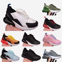 270 الفتيات الفتيان طفل رضيع الاحذية الفاخرة مصمم العلامة التجارية أطفال أحذية الأطفال فتى و جريل رياضة حذاء رياضة أحذية كرة السلة