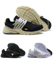 Top Quality 2021 Novo Presto V2 Ultra BR TP QS 2.0 Preto Branco x Running Sapatos Esportes Mulheres Air Homens Prestos Running Tênis Tamanho 36-46