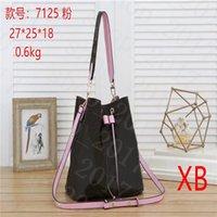 HH 2021 Frauen Mode Luxus Designer Taschen Handtaschen Hohe Qualität Damen Schulter Kreuz Body Bag Abend Messenger Handtasche Totes Brieftaschen 7125