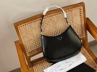 مصمم العلامة التجارية الكلاسيكية حقيبة الكتف 2020 الأزياء والإبطاء التفاف الكلاسيكية السيدات الجلود محفظة حقيبة يد مربع الأصلي