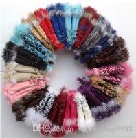 16 ألوان قفازات الفراء الأرنب، قفازات أصابع الشتاء سيدة، قفاز اليد المعصم، قفازات نصف أصابع