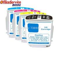 Cartucho de tinta compatível para 88 88, terno para o Officejet Pro K550DTWN K550 K5400DN K8600 L7580 L7590 L7480 Impressora a jato de tinta